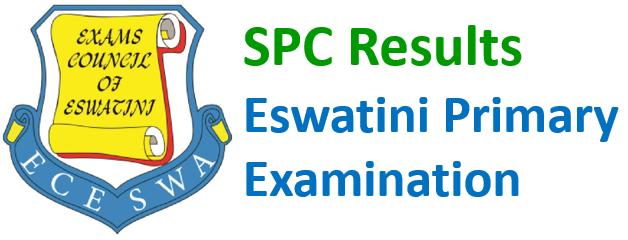 SPC Results 2020 Eswatini Primary Examination 2020-2021