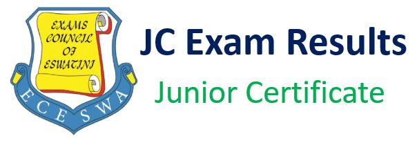 JC Result 2021 Eswatini Junior Certificate Results 2021-2022